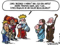 Imagenes para felicitar los Reyes Magos por WhatsApp y redes sociales