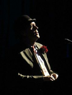 """""""Music is an incredibly personal and intimate way of addressing people and expressing ones inner life."""" {Hugh Laurie}"""