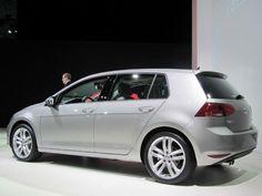 2016 Volkswagen Golf GTI  SE