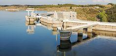 Infraestruturas, Água e Energia Brand: Portugal Product: Promotional text  Work: Copy