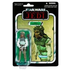 Star Wars Vintage Nikto Action Figure