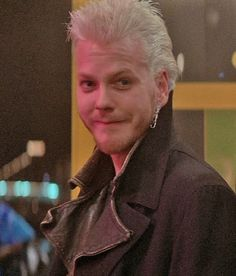 The Lost Boys Kiefer Sutherland