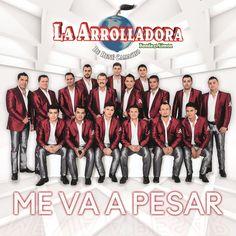 Me Va A Pesar, a song by La Arrolladora Banda El Limón De Rene Camacho on Spotify