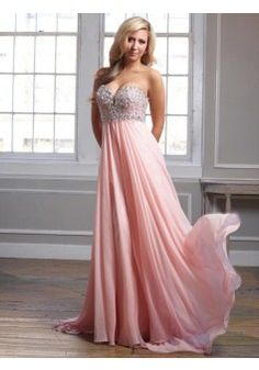 A-line Sweetheart Sleeveless Floor-length Chiffon Prom Dress #FC484 - See more at: http://www.beckydress.com/prom-dresses/2014-prom-season.html?p=7#sthash.S0al0C8A.dpuf