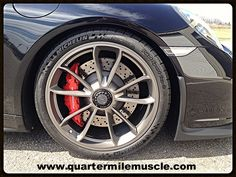 Porsche GT3 here at Quarter Mile Muscle Inc. Custom Cars and Classic Cars. www.quartermilemuscle.com #Porsche #GT3 #CustomCars