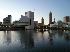 CleveLAND that I love!!! Photo by Paul Brest