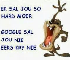 Afrikaans Quotes, Thats Not My, Lol, Funny, Paper Craft, Facebook, Report Cards, Humor, Summer