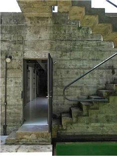 Somewhere I would like to live: House of the week #02 / Casa Leme / Paulo Mendes da Rocha