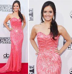 American Music Awards 2015: Danica Mckellar
