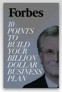 Grow America - The Insider's Guide to Building a Billion-Dollar Business Plan