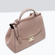 Image 5 of CITY BAG from Zara