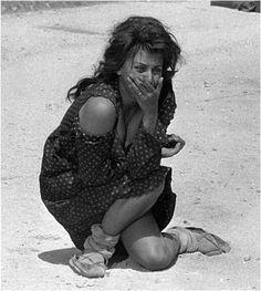 La Ciociara (Vittorio De Sica, 1960).