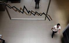 Με το βλέμμα στο Eurogroup το Χρηματιστήριο