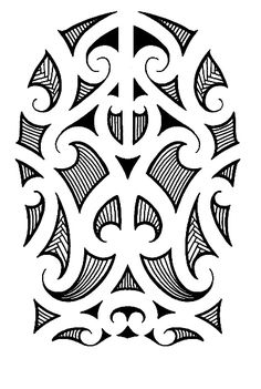 polynesian_shoulder_tattoo_design.jpg (403×600)