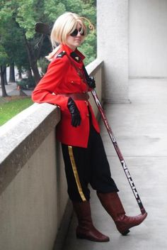 2p canada cosplay - Google Search