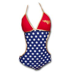 Costume/Monokini WONDER WOMAN €38.93