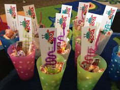 """End of the Year gifts  -from Third Grade Is a """"Hoot"""""""