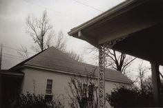 William Eggleston. Sumner, Mississippi