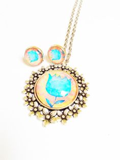 Spring Best Trends by Victoria Romanova on Etsy