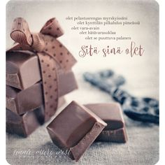 Anna, Place Card Holders, Holidays, Chocolate, Party, Quotes, Photography, Quotations, Holidays Events