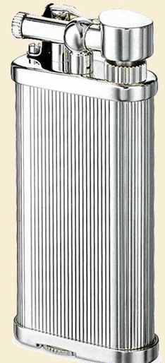 Dunhill cigarette lighter = WANT