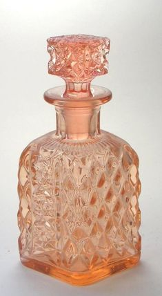 248 best Antique Perfume Bottles images on Pinterest ...