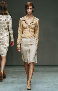 SS 2002 Womenswear