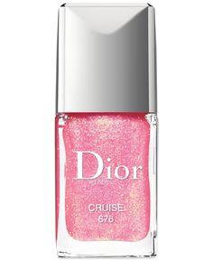 Dior Addict Vernis Couture Colour Nail Lacquer