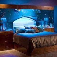 my brothers would love this in their room!
