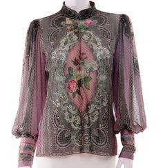 Michal Negrin Clothing