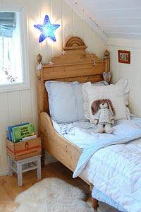 Cute kids bedroom