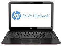 "HP ENVY Ultrabook 4t-1100 1.70-2.60GHz i5-3317UM 4GB 32GB mSATA SSD + 500GB 5400RPM HDD 14"" 2GB AMD Radeon HD 7670M Windows 8 by HP. $844.00"