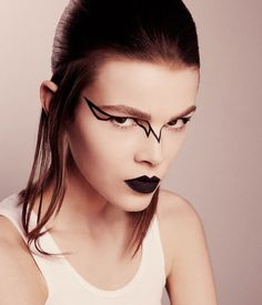 Ruby Jean wilson - new face of Marc Jacobs - Spring 2013 Ad