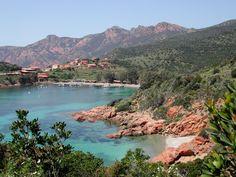 Lien vers les plus beaux sites naturels de Corse