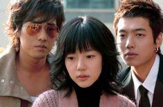 I'm Sorry, I Love You / 미안하다 사랑한다 . The first korean drama I saw. I love it! It's amazing! One of my favorites!