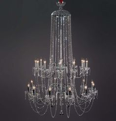 Photos of most expensive chandeliers in the world the art of moderncrystallightings aloadofball Choice Image