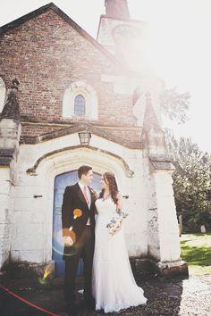 Benni&Carol's venue recommendation | Gatton Hall, gorgeous wedding venue in Reigate