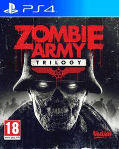 Zombie Army Trilogy - PS4 - ArgusJeux.fr : argus jeux vidéo d'occasion, cotation jeux vidéo. Prix et cotes jeux vidéo.