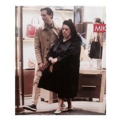 Mika and his mum 2014