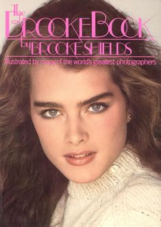 brooke shields calvin klein - Google Search