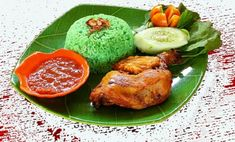 1000+ images about Aneka Nasi Campur on Pinterest ...
