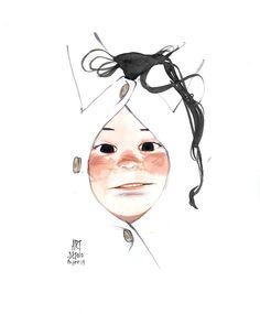shi -- Art Jeeno
