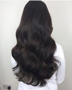 100 Human Remy Hair Brown Color Front Lace Wigs with Baby Hair - Hair - Pretty Hairstyles, Wig Hairstyles, Formal Hairstyles, Hairstyle Ideas, Wedding Hairstyles, Easy Hairstyle, Funky Hairstyles, Medium Hairstyles, Long Dark Hair