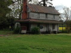 Historic Albemarle Hwy  Little Washington NC