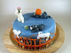 Cat's cake-torta gatti-la spezia-liguria-www.iltavolierespeziato.jimdo.com