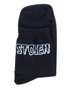 STOLEN GIRLFRIENDS CLUB - STOLEN BLACK http://www.raddlounge.com/?pid=95049719  #raddlounge #wishlist #aw15 #ss15 #StolenGirlfriendsClub #BrandNew