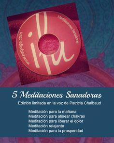 Comunicacion Meditaciones Sanadoras
