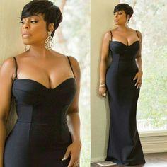 Well hello Ms Niece Nash.... #blackwomen