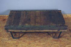 fabriekspalet salontafel