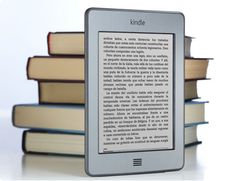 Kindle Touch - 2012